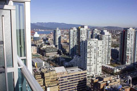 Condo for sale at 233 Robson St Unit 3603 Vancouver British Columbia - MLS: R2438897