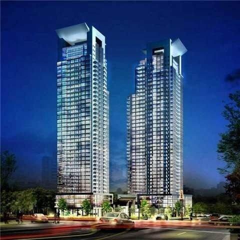 Gibson Square Tower 2 Condos: 5162 Yonge Street, Toronto, ON