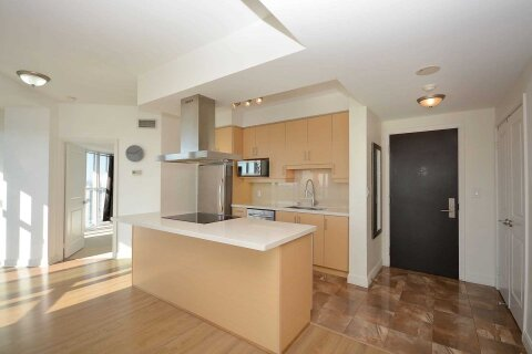 Apartment for rent at 60 Absolute Ave Unit 3603 Mississauga Ontario - MLS: W4969459
