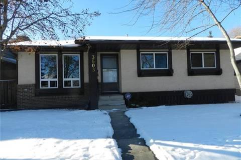 House for sale at 3603 64 St Northeast Calgary Alberta - MLS: C4278073