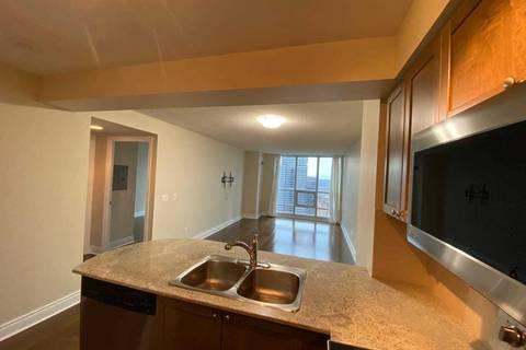 Apartment for rent at 763 Bay St Unit 3603 Toronto Ontario - MLS: C4739609