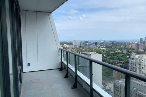 Apartment for rent at 85 Wood St Unit 3603 Toronto Ontario - MLS: C4515362