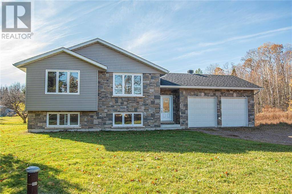 House for sale at 3603 B Line Rd Petawawa Ontario - MLS: 1173991
