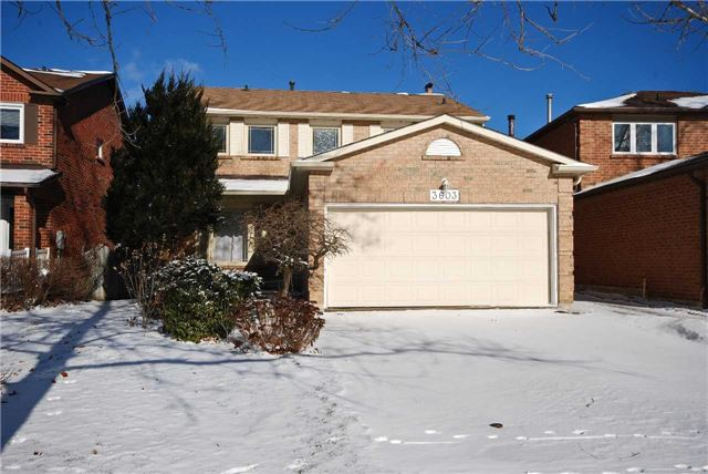 For Rent: 3603 Kelso Crescent, Mississauga, ON | 4 Bed, 4 Bath House for $3,500. See 18 photos!