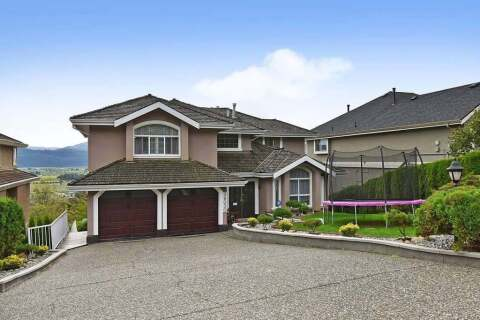 House for sale at 36030 Regal Pw Abbotsford British Columbia - MLS: R2509369