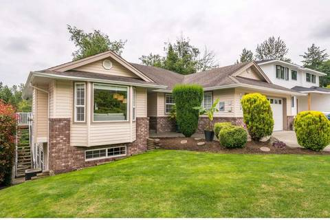 House for sale at 36038 Marshall Rd Abbotsford British Columbia - MLS: R2385508