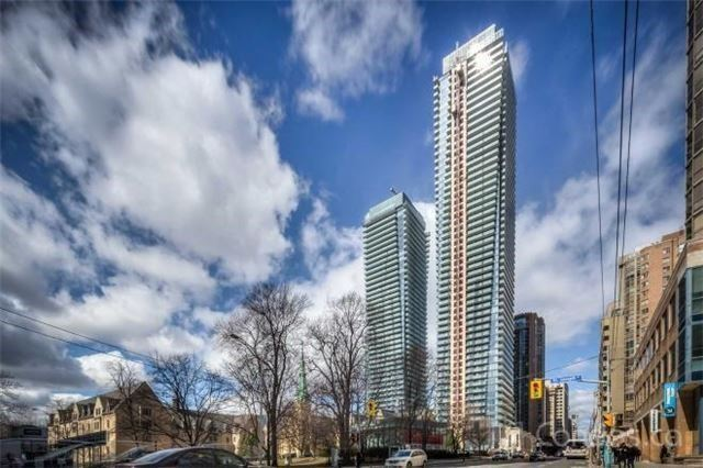 Removed: 3604 - 1080 Bay Street, Toronto, ON - Removed on 2017-10-04 05:53:44