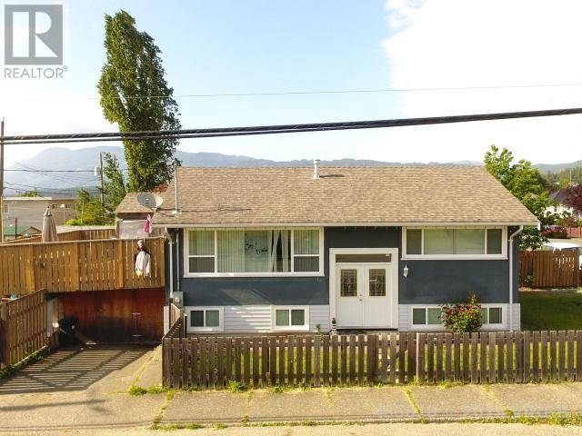 House for sale at 3604 15th Ave Port Alberni British Columbia - MLS: 455610