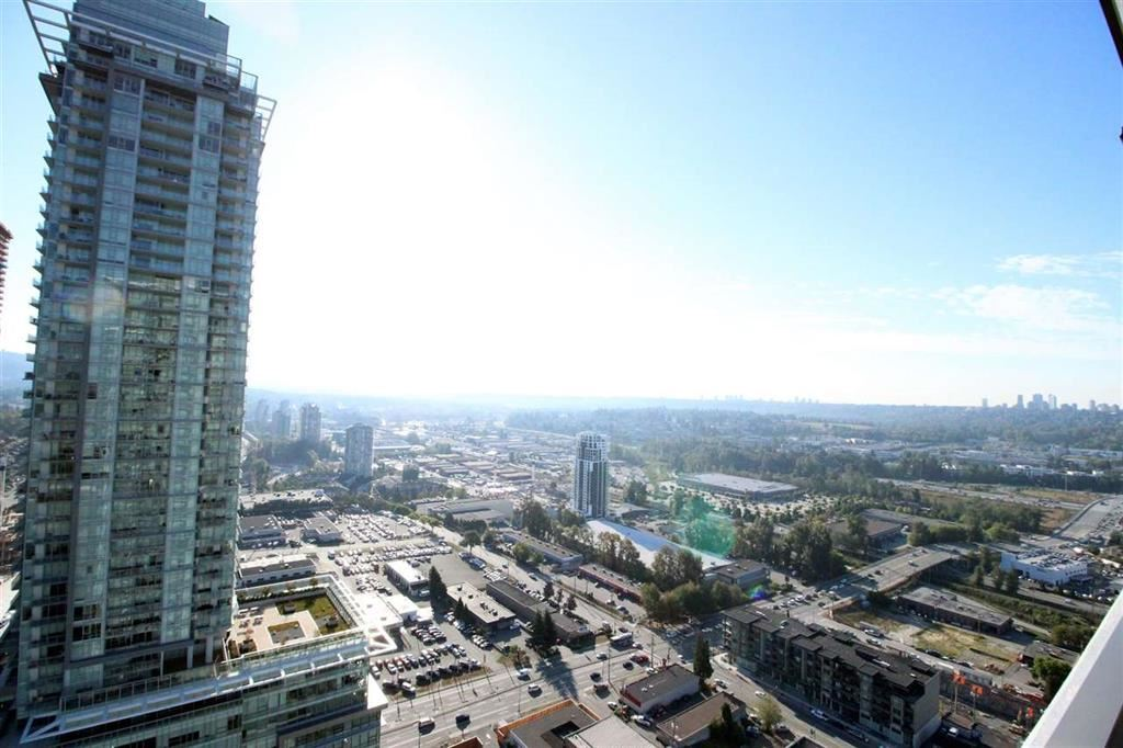 Sold: 3604 - 2008 Rosser Avenue, Burnaby, BC
