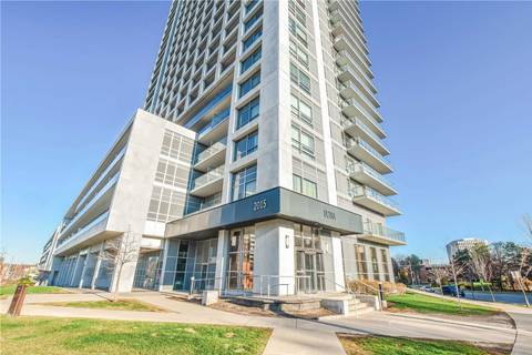 Condo for sale at 2015 Sheppard Ave Unit 3604 Toronto Ontario - MLS: C4753088