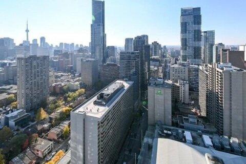 Apartment for rent at 403 Church St Unit 3604 Toronto Ontario - MLS: C4972110