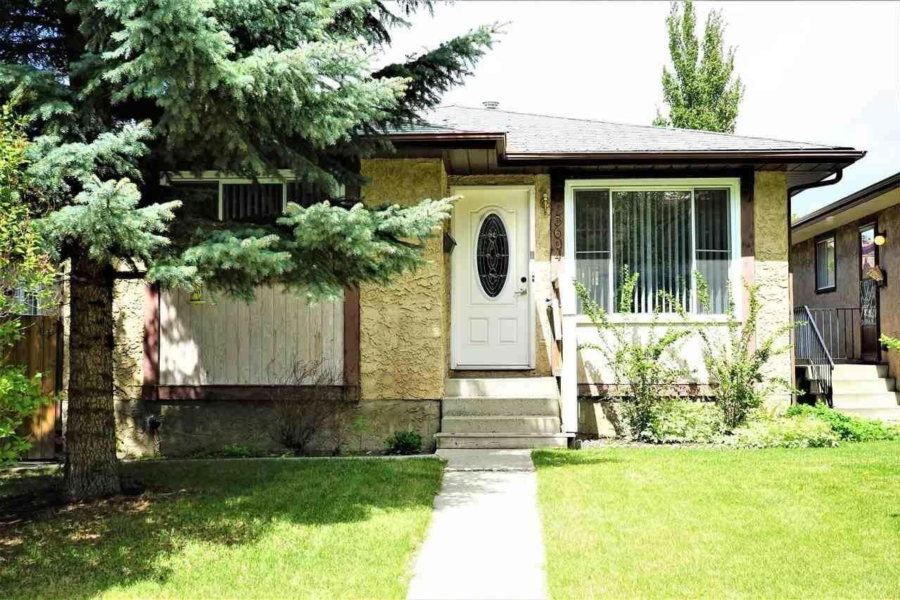 House for sale at 3604 42a Av NW Edmonton Alberta - MLS: E4198979