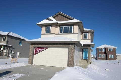 House for sale at 3604 45 Ave Beaumont Alberta - MLS: E4144079