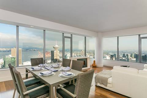 Condo for sale at 667 Howe St Unit 3604 Vancouver British Columbia - MLS: R2400414