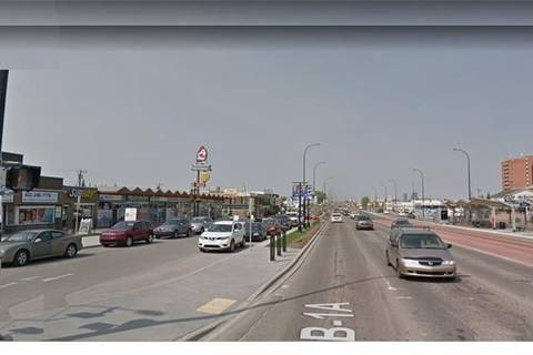 Commercial property for lease at 3605 17 Ave Southeast Calgary Alberta - MLS: C4287456