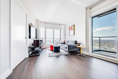 Condo for sale at 36 Park Lawn Rd Unit 3605 Toronto Ontario - MLS: W4736070