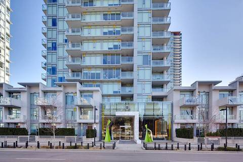 Condo for sale at 6588 Nelson Ave Unit 3605 Burnaby British Columbia - MLS: R2374727