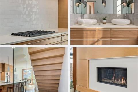 House for sale at 3606 3 St Northwest Calgary Alberta - MLS: C4292732