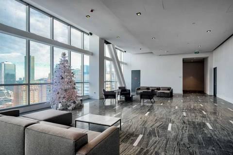 Apartment for rent at 488 University Ave Unit 3606 Toronto Ontario - MLS: C4632143