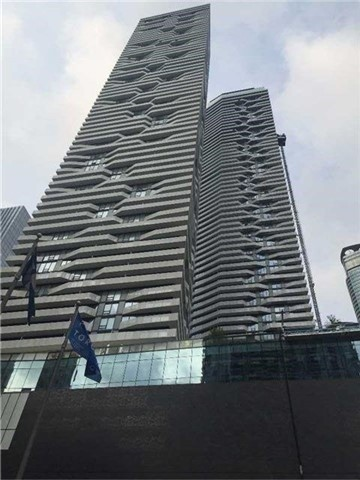 Removed: 3606 - 88 Harbour Street, Toronto, ON - Removed on 2018-02-07 06:36:02