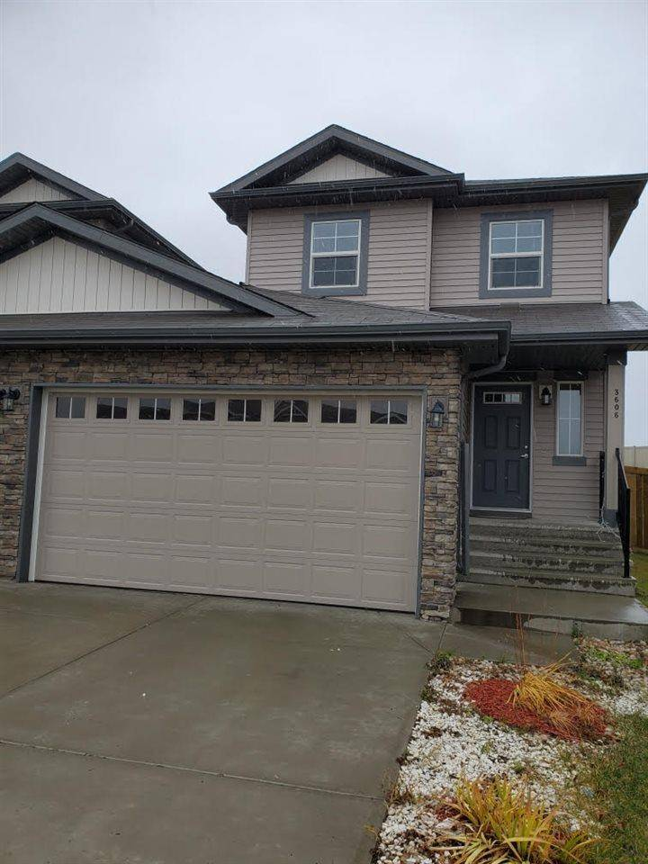 Townhouse for sale at 3606 9 St Nw Edmonton Alberta - MLS: E4178204