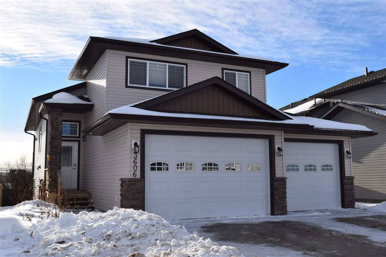 House for sale at 3606 Beau Vista Blvd Bonnyville Town Alberta - MLS: E4139113