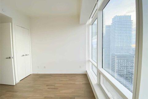Apartment for rent at 1 Bloor St Unit 3607 Toronto Ontario - MLS: C5084284