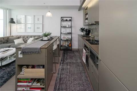 Apartment for rent at 101 Peter St Unit 3607 Toronto Ontario - MLS: C4524944