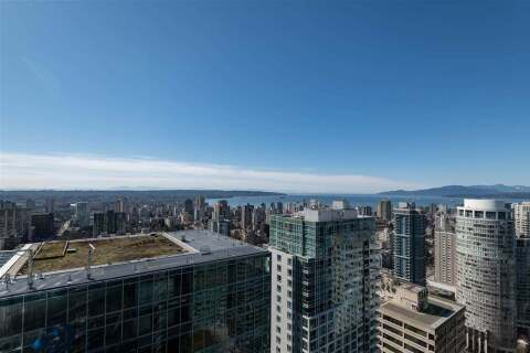 3607 - 1111 Alberni Street, Vancouver   Image 1