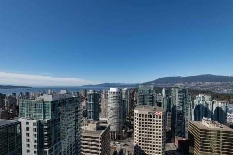 3607 - 1111 Alberni Street, Vancouver   Image 2