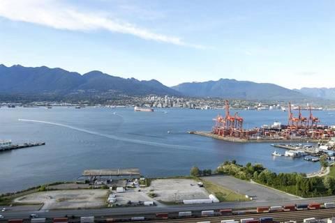 Condo for sale at 128 Cordova St W Unit 3607 Vancouver British Columbia - MLS: R2422391