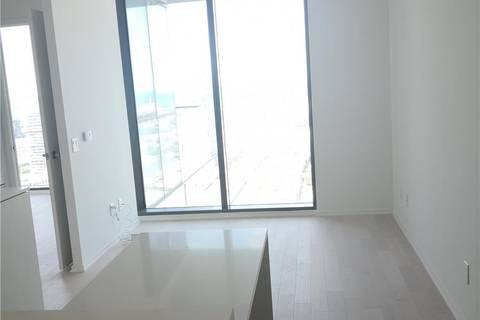 Apartment for rent at 16 Bonnycastle St Unit 3607 Toronto Ontario - MLS: C4487393