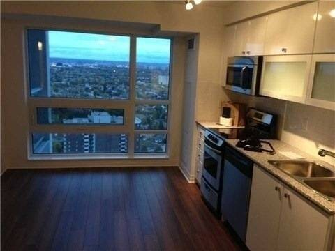 Home for rent at 2015 Sheppard Ave Unit 3607 Toronto Ontario - MLS: C4698622