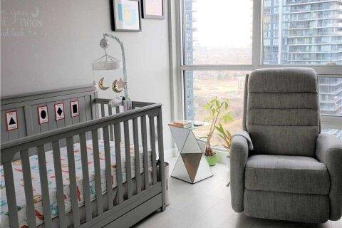 Apartment for rent at 2200 Lake Shore Blvd Unit 3607 Toronto Ontario - MLS: W4999567
