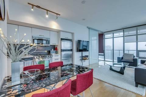 Apartment for rent at 33 Charles St Unit 3607 Toronto Ontario - MLS: C4645470