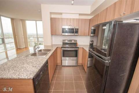 Apartment for rent at 3504 Hurontario St Unit 3607 Mississauga Ontario - MLS: W4959976