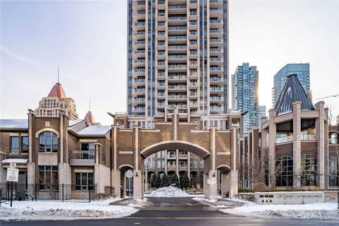 Condo for sale at 388 Prince Of Wales Dr Unit 3607 Mississauga Ontario - MLS: W4673954
