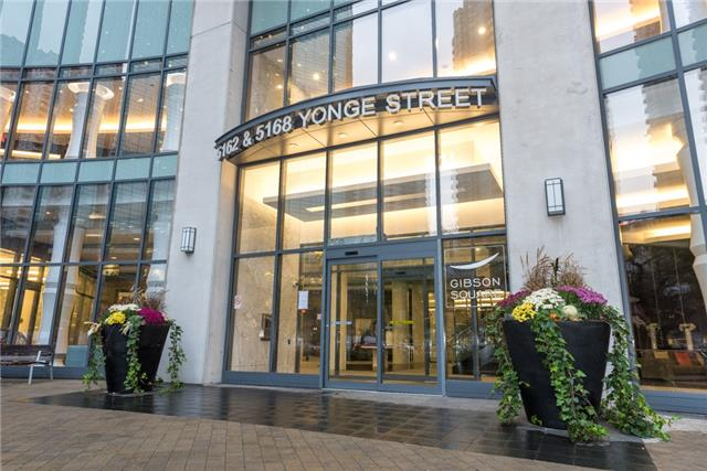 For Sale: 3607 - 5168 Yonge Street, Toronto, ON | 1 Bed, 1 Bath Condo for $635,000. See 20 photos!