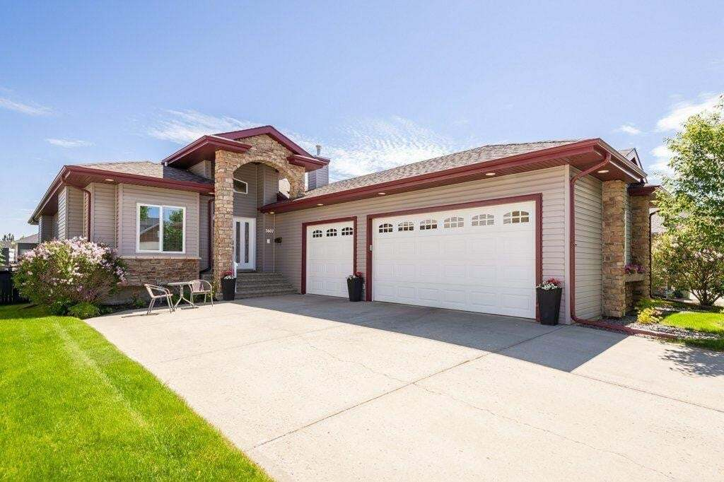 House for sale at 3607 61 St Beaumont Alberta - MLS: E4202986