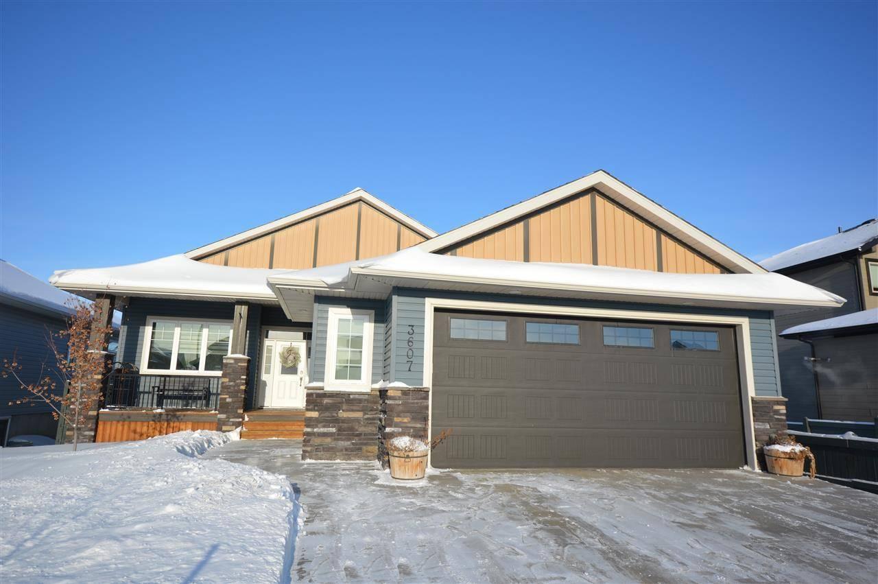 House for sale at 3607 Beau Vista Blvd Bonnyville Town Alberta - MLS: E4184729