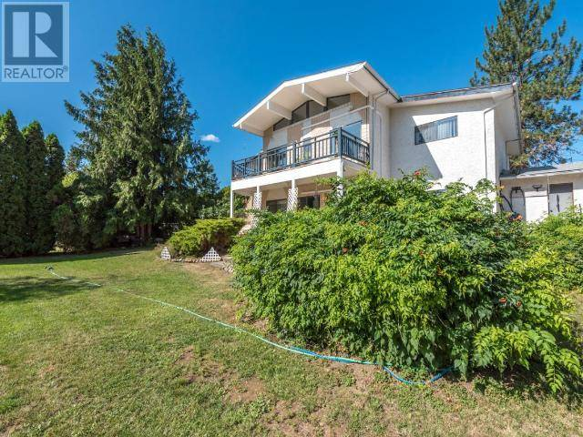 House for sale at 3607 Forsyth Dr Penticton British Columbia - MLS: 182094