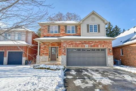 House for sale at 3607 Henshaw Pl Burlington Ontario - MLS: W4689300