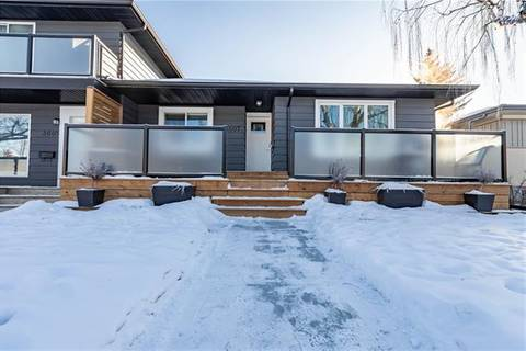 Townhouse for sale at 3607 Kerry Park Rd Southwest Calgary Alberta - MLS: C4281771