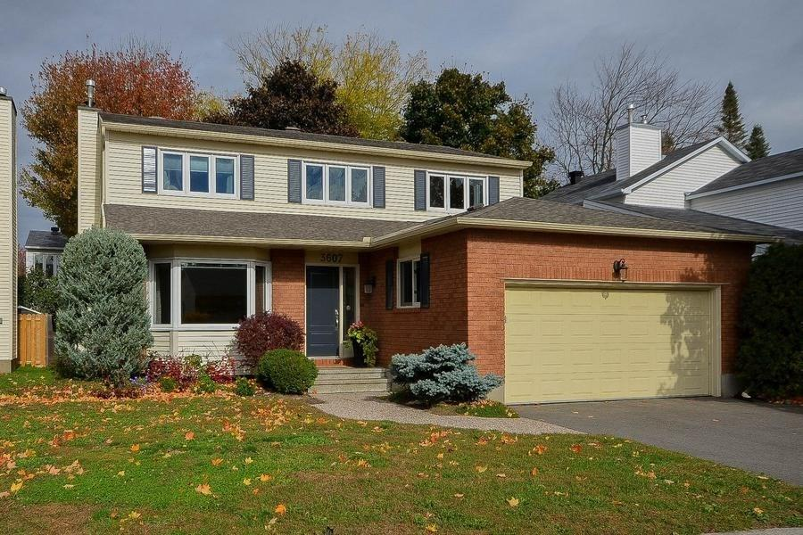 Removed: 3607 Trappers Road, Ottawa, ON - Removed on 2018-10-24 05:42:11