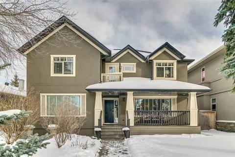 House for sale at 3608 13a St Southwest Calgary Alberta - MLS: C4228779