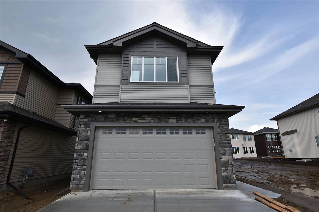 House for sale at 3608 45 Ave Beaumont Alberta - MLS: E4166585