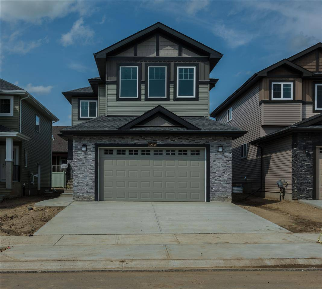 House for sale at 3608 46 Ave Beaumont Alberta - MLS: E4168180
