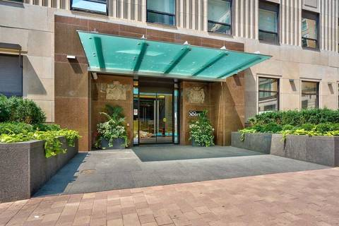 Condo for sale at 88 Scott St Unit 3608 Toronto Ontario - MLS: C4531968