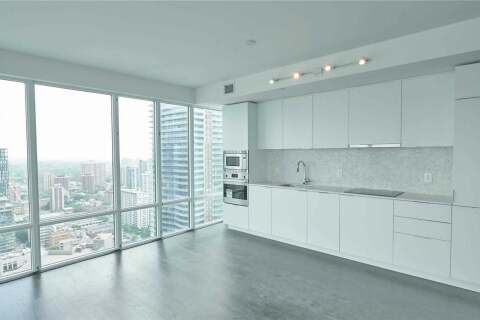 Apartment for rent at 955 Bay St Unit 3608 Toronto Ontario - MLS: C4781666
