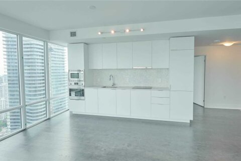 Apartment for rent at 955 Bay St Unit 3608 Toronto Ontario - MLS: C4996868